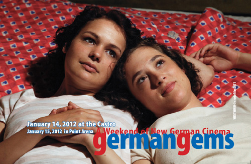 GermanGems 2012