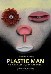 plastic man-