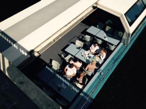Boat oben